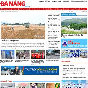 Báo Đà Nẵng Online