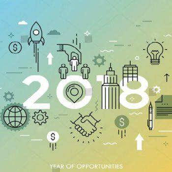 Những ý tưởng kinh doanh sáng giá cho năm 2018