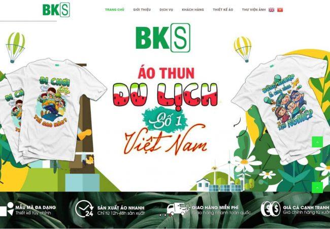 Phần mềm thiết kế áo Aotoi.vn