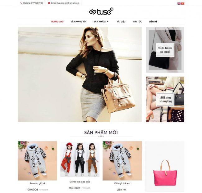 Thời trang Tuse.vn