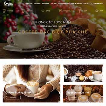 Coffee Thanh Tùng
