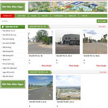 Bất động sản Quảng Nam