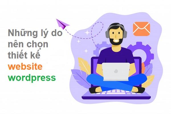 Thiết kế web wordpress tại đà nẵng