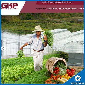 Bàn giao dự án Gia Khang Phát Green House