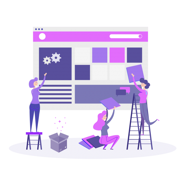 thiết kế website cá nhân tại đà nẵng