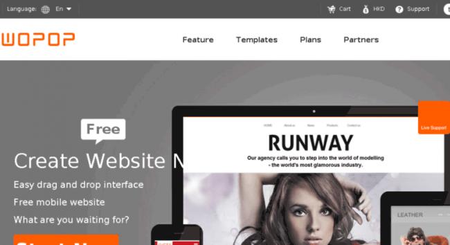 thiết kế website free đà nẵng
