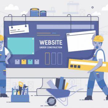 Top 6 Trang Thiết Kế Website Miễn Phí Dành Cho Người Mới Bắt Đầu