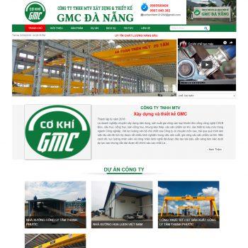 Xây dựng và thiết kế GMC