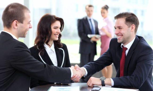 kỹ năng giao tiếp với khách hàng