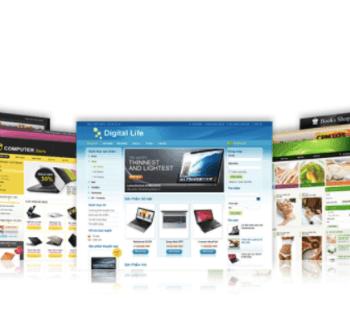 5 tiêu chí cơ bản của một thiết kế web bất động sản thu hút