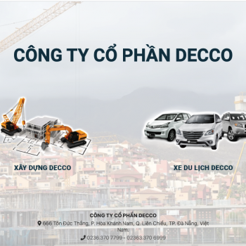 Công ty Decco Group