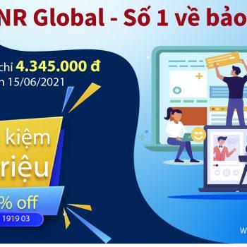 Chương trình ưu đãi cho khách hàng đăng ký mới Website