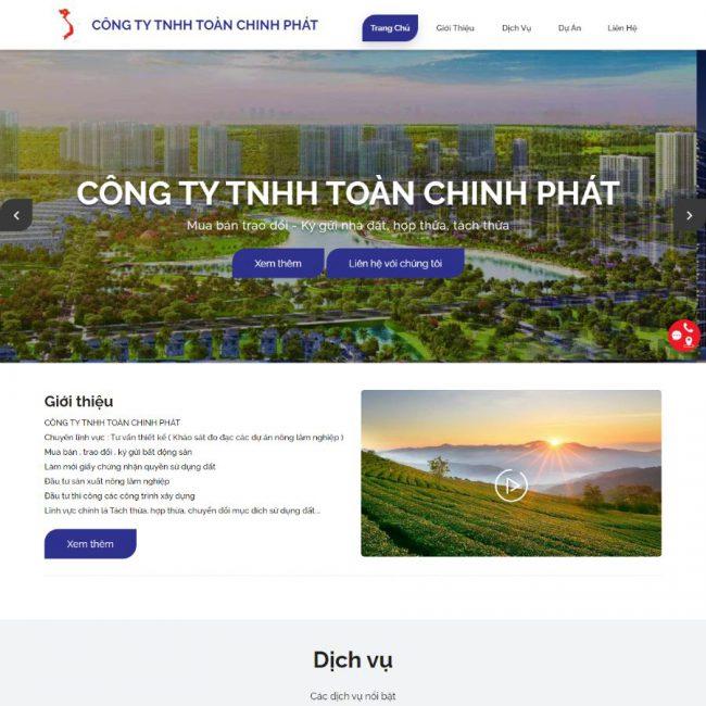 Toàn Chinh Phát